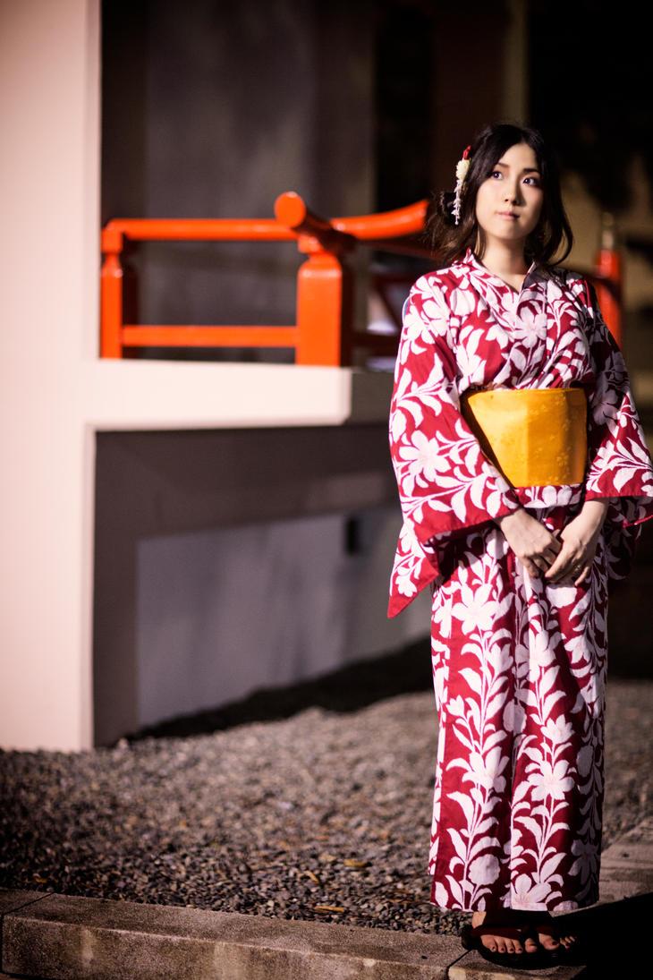 Yugata by CMOSsPhotography