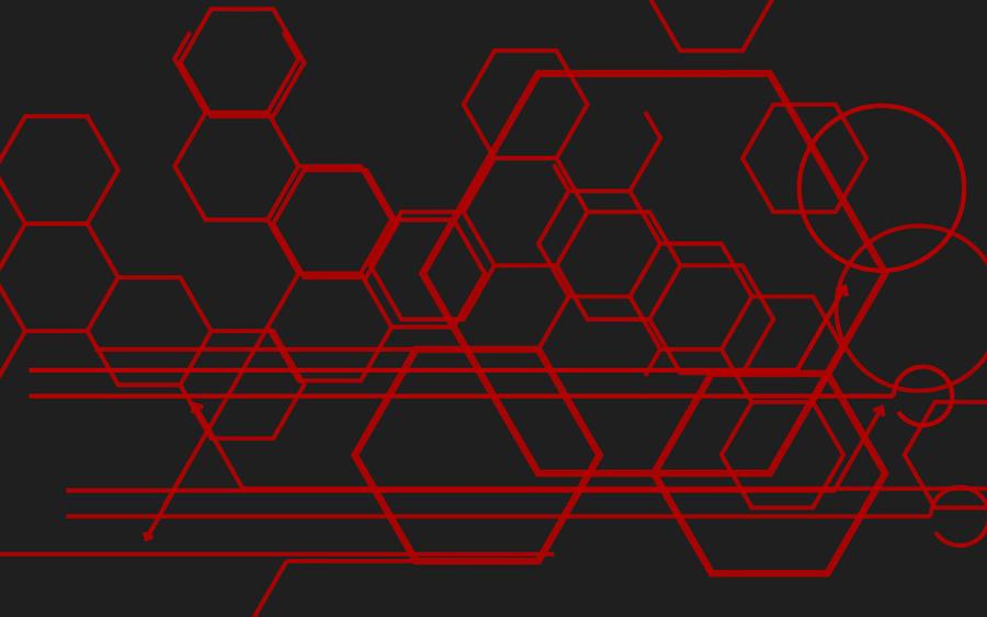 Tech Wallpaper 2 By PharaohSD