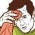 Sweating Towel Guy by FlamethrowerMan09