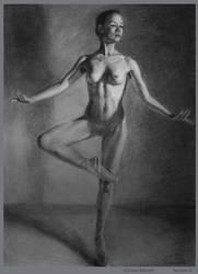 Ballerina by conniekat8