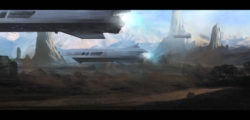 Returning_Home by GabrielWigren