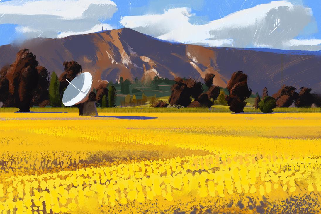 JP Landscape Copy by GabrielWigren