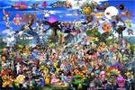 Super Smash Bros. Collaboration