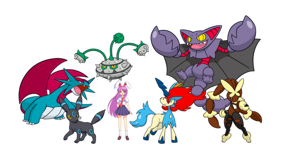 Pokemon Which Berry For Careful Nature