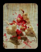 Death of Bunnyfolk by Shiritsu