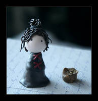 Mrs. Lovett by Shiritsu