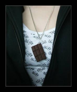 Chocolate: Wear it