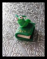 Bookworm by Shiritsu