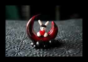 .::.Dark Bunny Moon.::. by Shiritsu