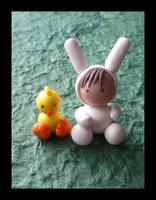 Easter 2009 by Shiritsu