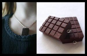 Chocolate Forever by Shiritsu