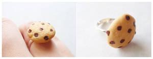 Chocolate Chip Ring
