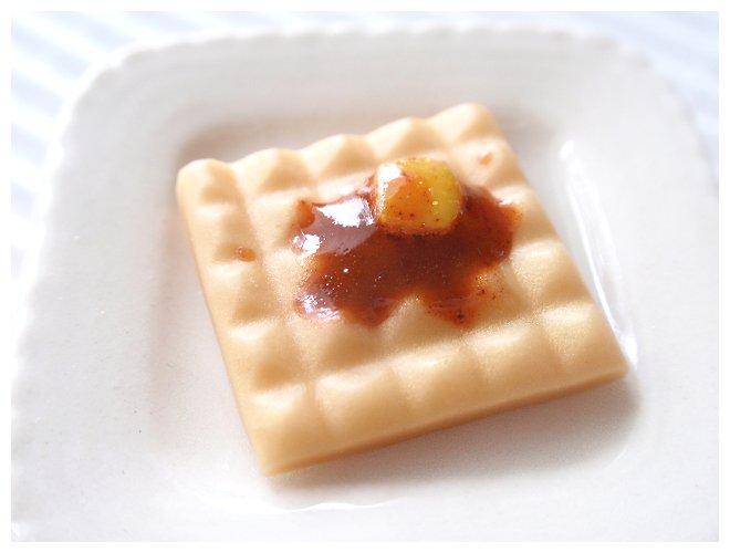 Yum, Breakfast by Shiritsu
