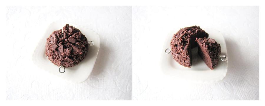 Chocolate Decadence by Shiritsu