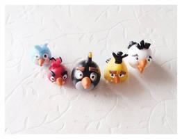 Angry Birds are Happy Inside by Shiritsu