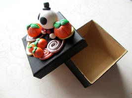 Halloween Jack Box by Shiritsu