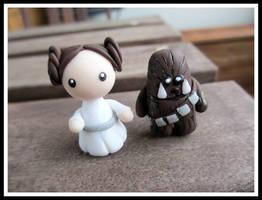 Star Wars by Shiritsu