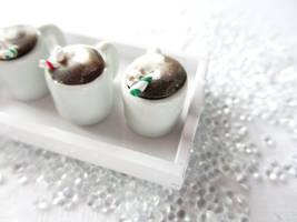 Miniature Coffee Cups