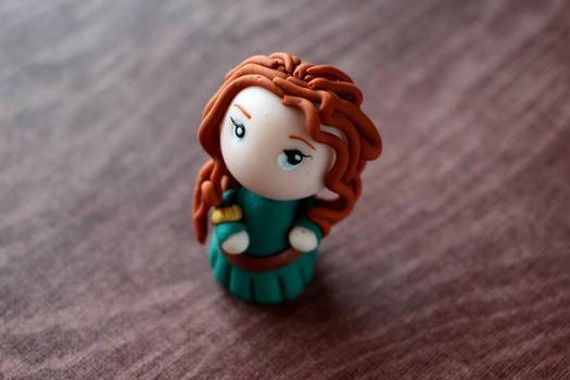 Merida (Disney's Brave)