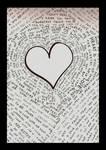 Matters of The Heart by Shiritsu