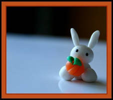 Bunnyfolk Halloween by Shiritsu