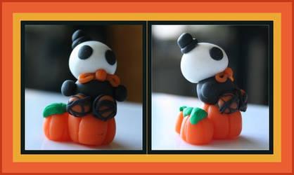 Pumpkin Jack by Shiritsu