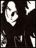 :: :Gerard Way: :: by Shiritsu