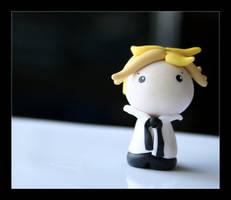 Little KYO dude by Shiritsu