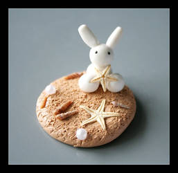 Beach Bunny by Shiritsu