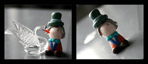 The Hatter