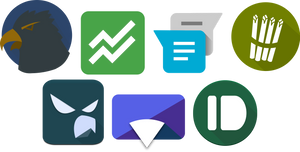 Inkscape Material App Icons 02