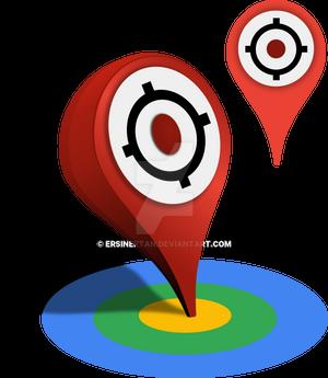Enroute Logo 3D