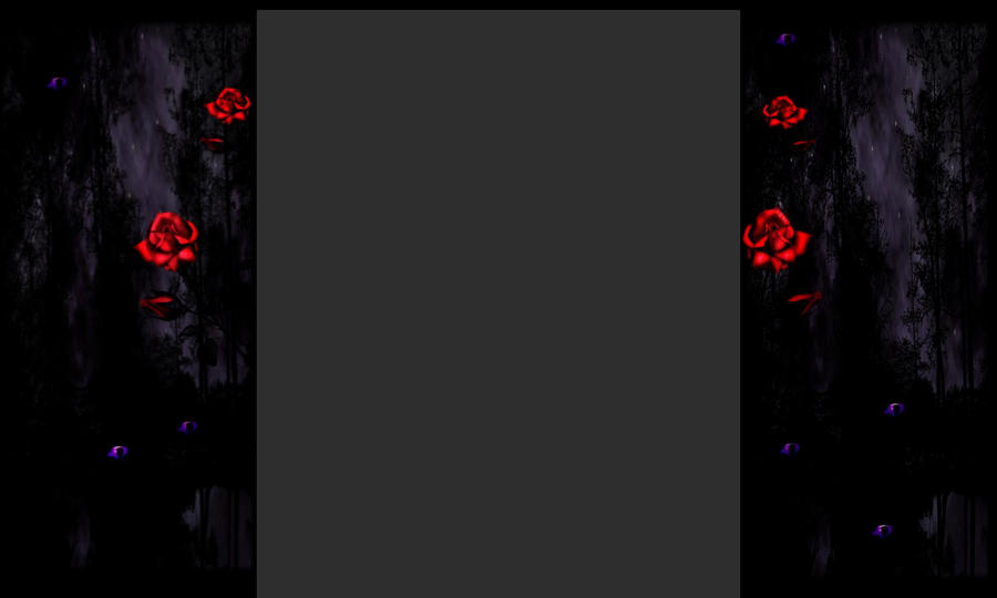 My Gothic Youtube Background By Artfira