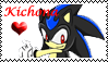 STAMP KICHONA by red-madnesss