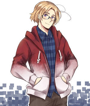 Meeting Hetalia | Hetalia x Reader | Chp  9 by