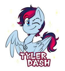 Tyler Dash