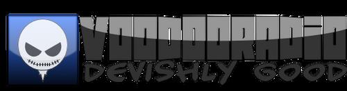 VooDooRadio Site Logo by stephenfox