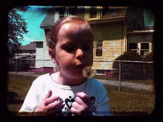 Emma Makes A Wish by stephenfox
