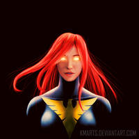 Phoenix by KMArts
