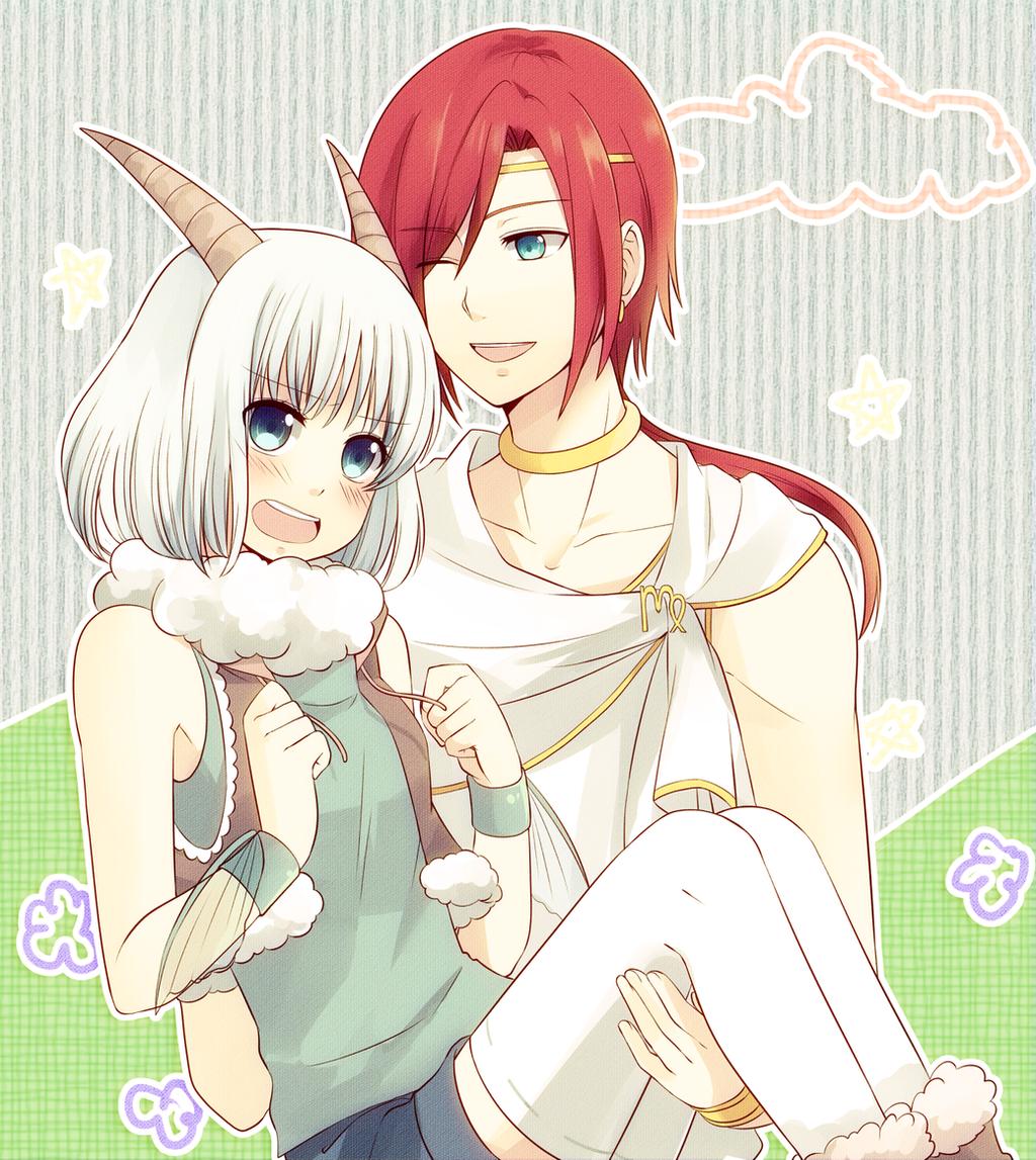 Sweetest Moment Of An Anime Manga: -Sweet Moment- By Azelilia On DeviantArt