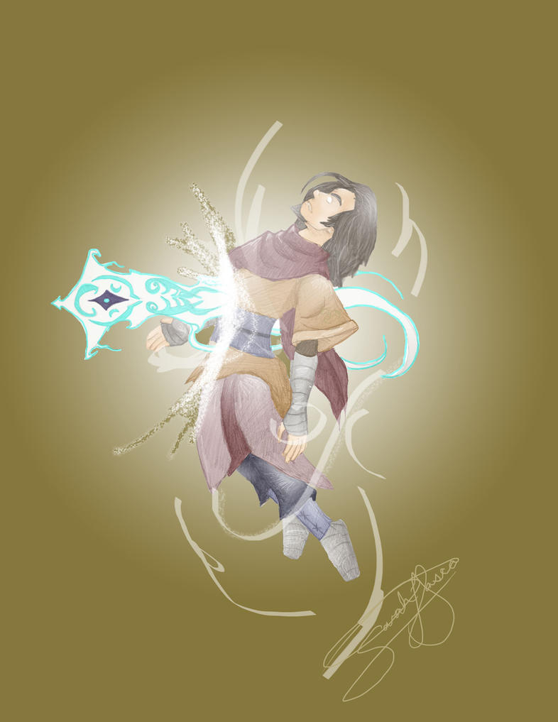 Avatar Wan by Nativa-Basco