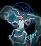 Waterbenders Gonna Waterbend 2020 -Avatar Korra by Nativa-Basco