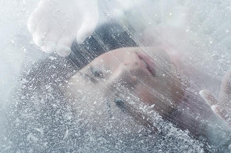 Frozen by vejitatoja