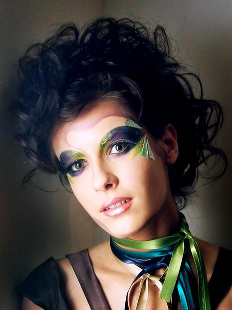 Make up 1 by vejitatoja