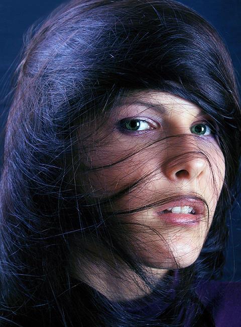 Katherine hair variations 2 by vejitatoja