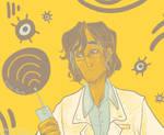 Carlos the Scientist