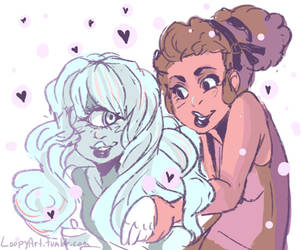 Cuties by Simply-Psycho