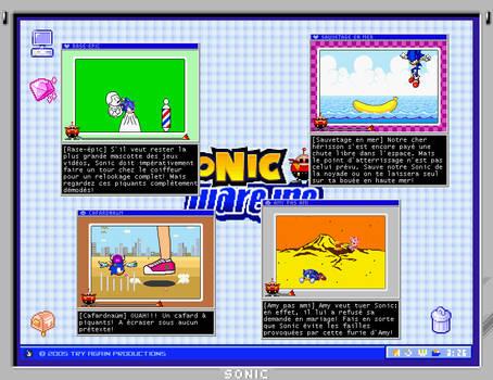 Sonic Ware, Inc.