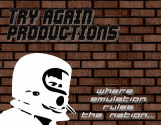 Emulation rules the nation by tryagainprod