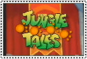 Jungle Tales stamp by Badboylol